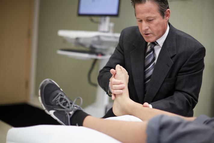 Orthopaedic Surgeons - Grand Rapids - Orthopaedic Associates of Michigan