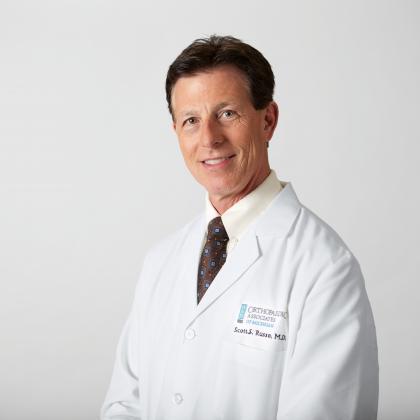 Dr  Scott Russo, MD - Grand Rapids, MI - Orthopedic Surgery