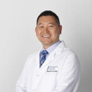 James Lee, MD