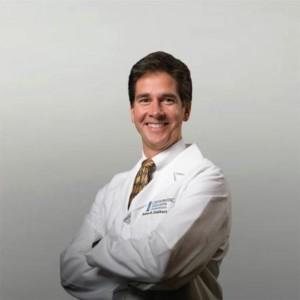 James Stubbart, MD