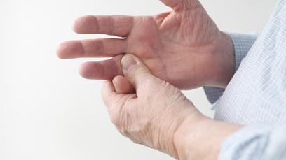 Simptome de artroza ?i metode de tratament