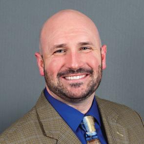 Dr. Ben Harper, MD