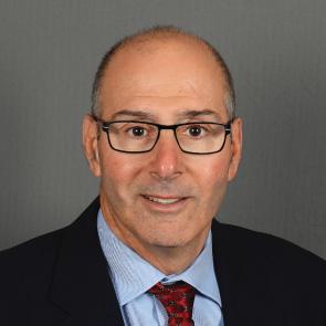 David Rispler, MD