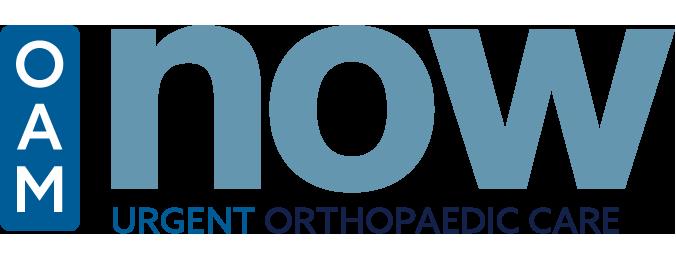 OAM NOW | Urgent Orthopaedic Care