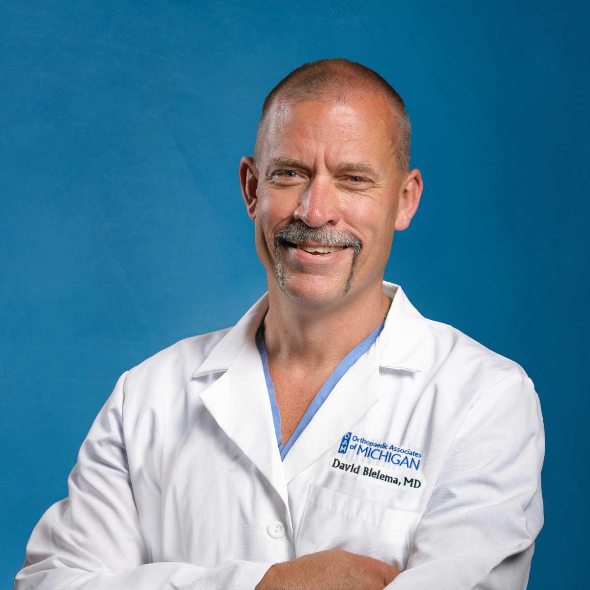 David Bielema, MD