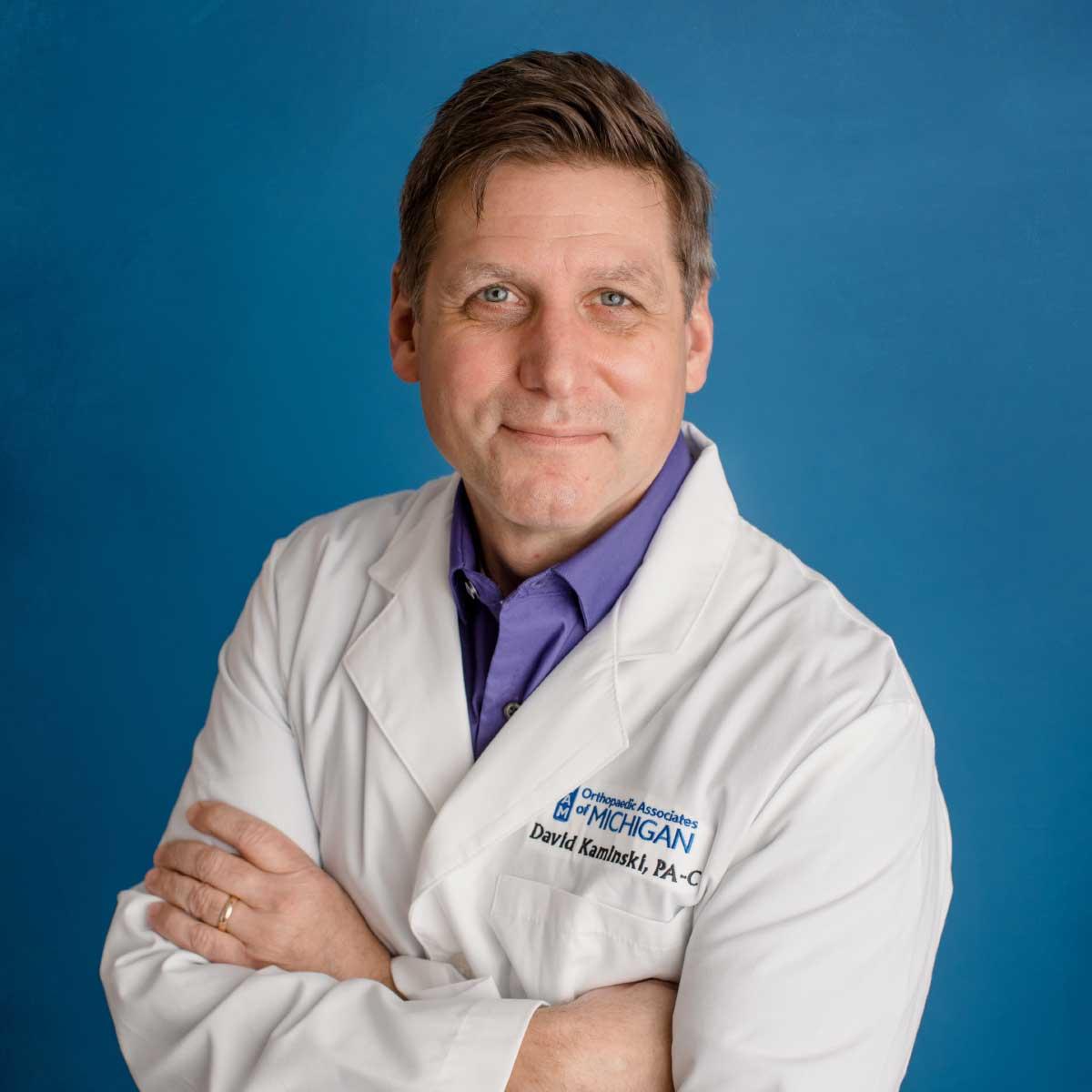 David Kaminski, PA-C