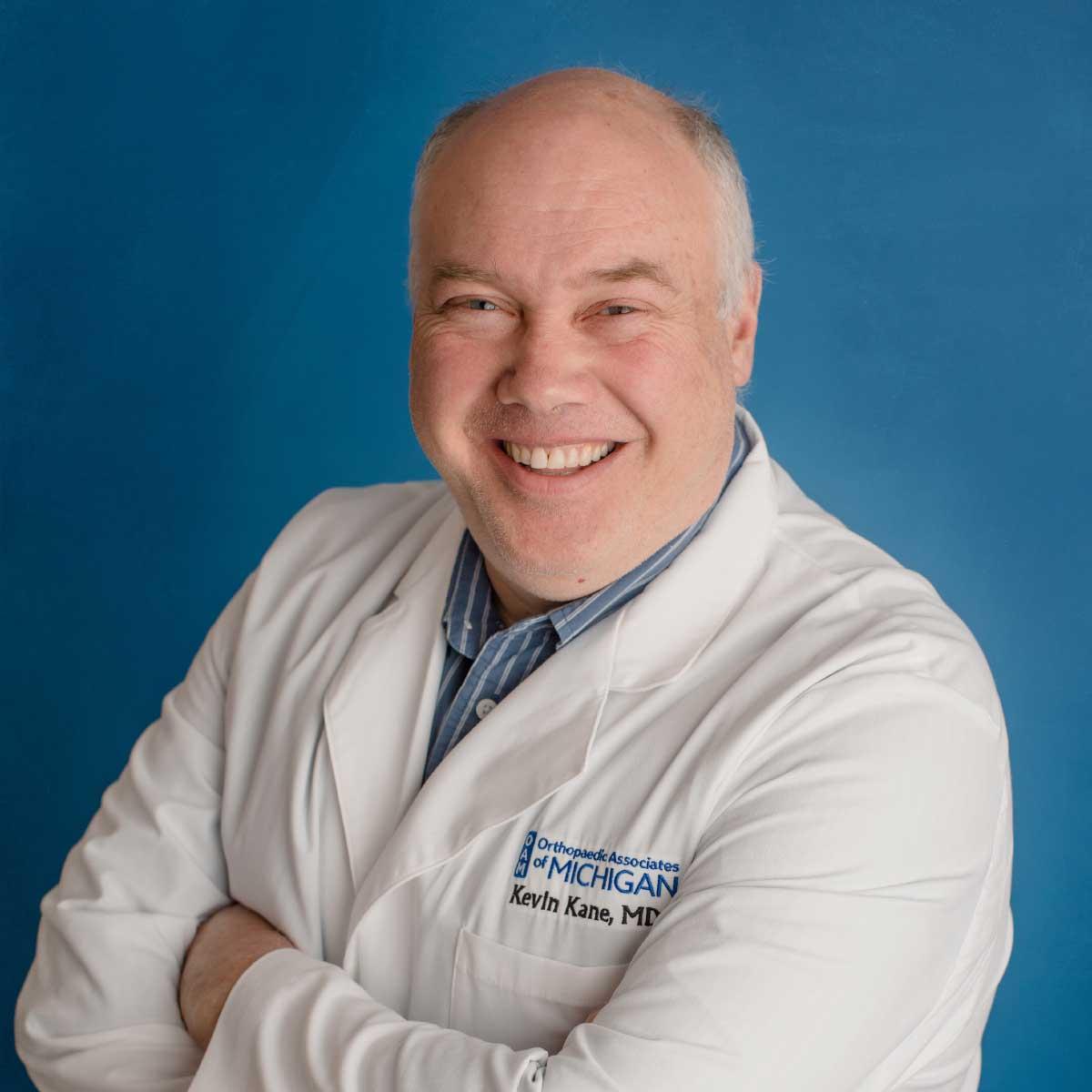Kevin Kane, MD