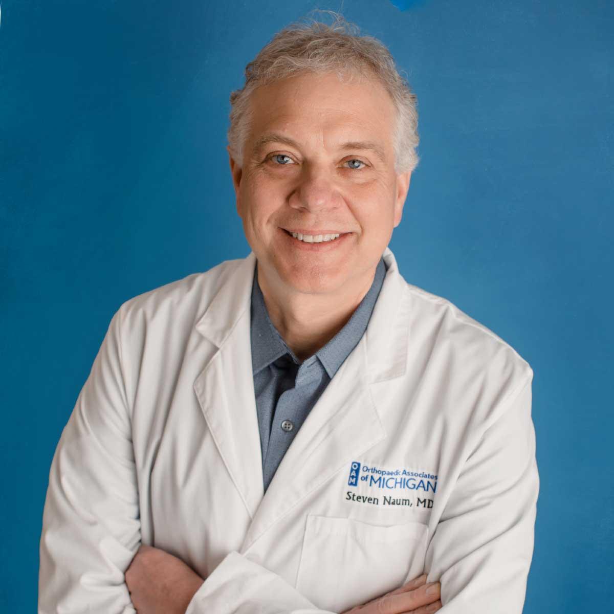 Steve Naum, MD
