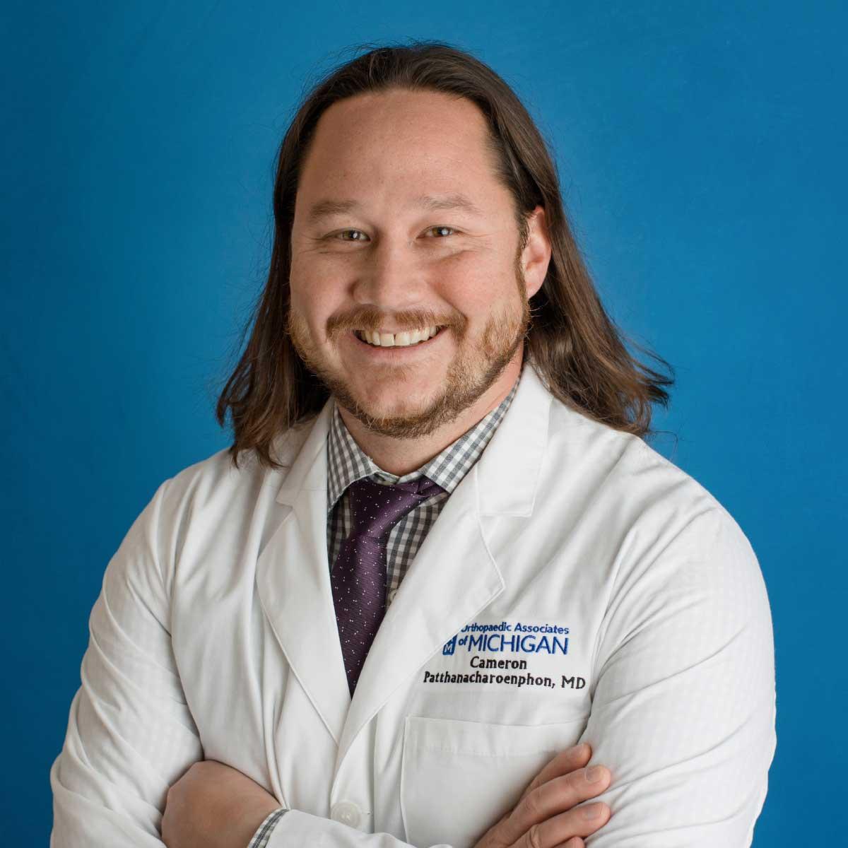 Cameron Patthanacharoenphon, MD